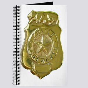 Fort Worth Police Journal