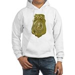 Fort Worth Police Hooded Sweatshirt