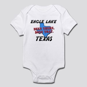 eagle lake texas - been there, done that Infant Bo