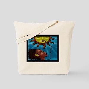 Sol Music Color Tote Bag