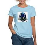 Earth Day Get Well Earth Women's Light T-Shirt