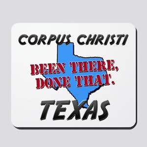 corpus christi texas - been there, done that Mouse
