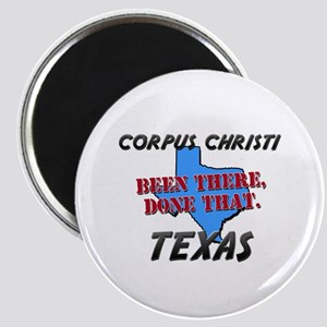 corpus christi texas - been there, done that Magne