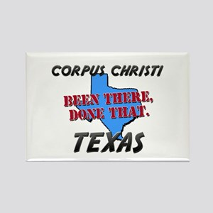 corpus christi texas - been there, done that Recta