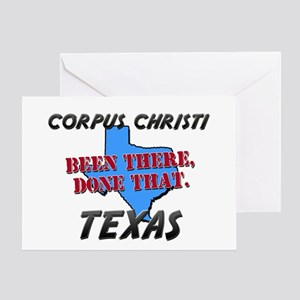 corpus christi texas - been there, done that Greet
