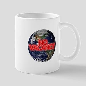 No Vacancy - Mug