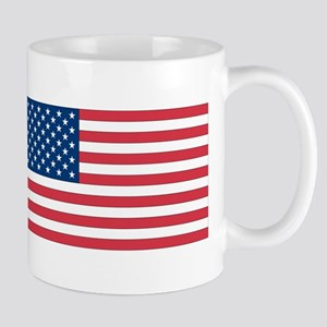 Kazakh and American Mug