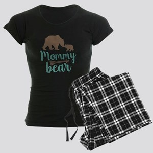 Mommy Bear Pajamas