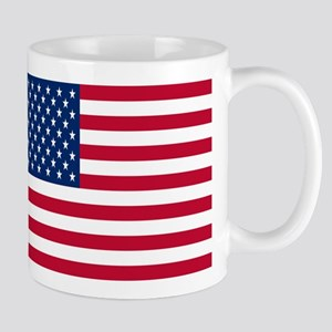 Uzbek and American Mug