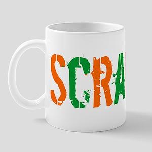 Scranton St. Patrick's Day Mug
