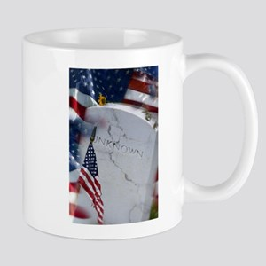 The Unkown Soldier Mug