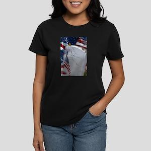 The Unkown Soldier Women's Dark T-Shirt