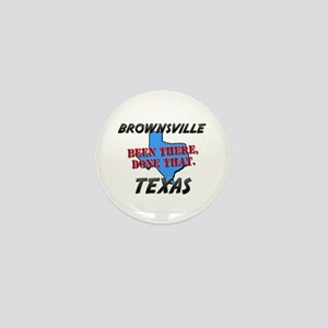 brownsville texas - been there, done that Mini But
