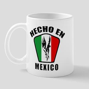 Made in Mexico Mug