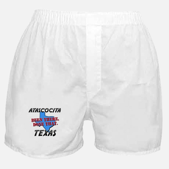 atascocita texas - been there, done that Boxer Sho