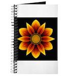 Gazania IV Journal