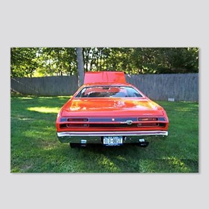 Plymoutn Duster Postcards (Package of 8)