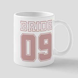 Pink Bride 09 Mug