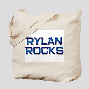 rylan rocks Tote Bag