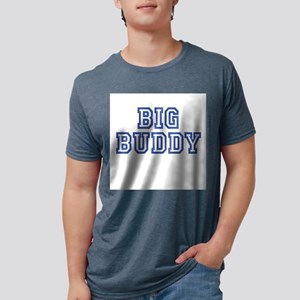 Big Buddy Ash Grey T-Shirt