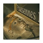 Psuesennes I Tile Coaster