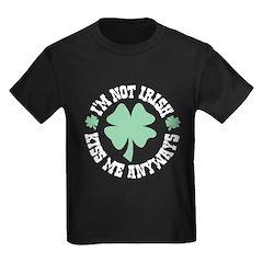 I'm Not Irish T