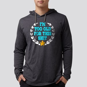 Makes a great gift for your cr Long Sleeve T-Shirt