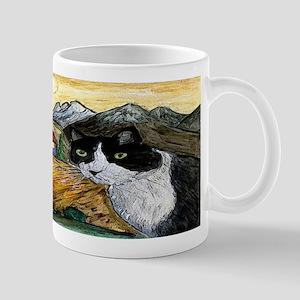 Tasha's Sunset Mug