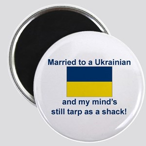 Married To A Ukrainian Magnet