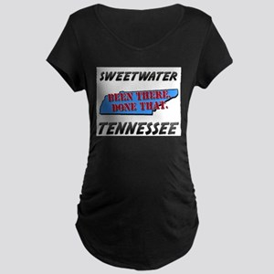 sweetwater tennessee - been there, done that Mater