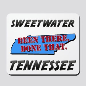 sweetwater tennessee - been there, done that Mouse