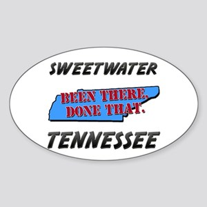 sweetwater tennessee - been there, done that Stick
