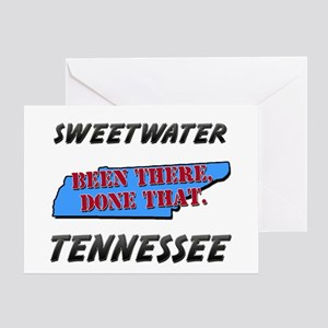 sweetwater tennessee - been there, done that Greet