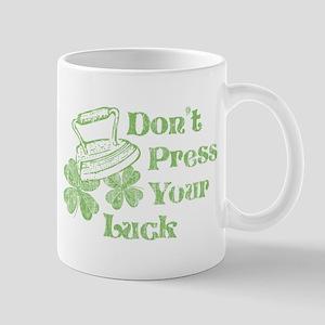 Press Your Luck Mug