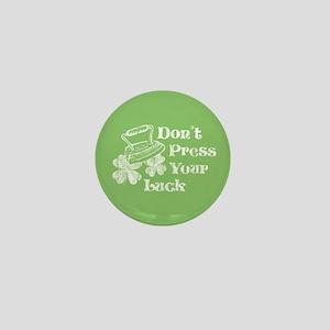 Press Your Luck Mini Button