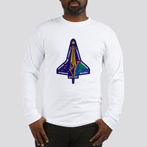 STS 107 Long Sleeve T-Shirt