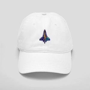STS 107 Cap