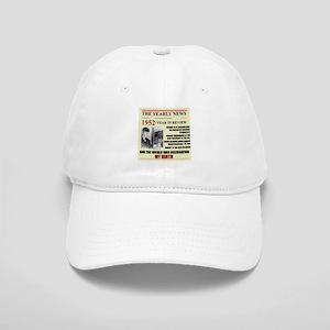 1952-BIRTH Cap