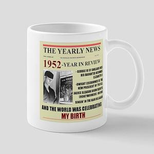 1952-BIRTH Mug