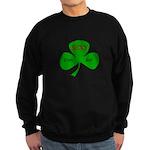 Sexy Irish Girl Sweatshirt (dark)