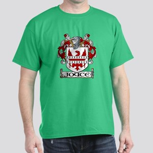 Joyce Coat of Arms Dark T-Shirt
