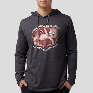 agorababia-family-DKT Long Sleeve T-Shirt