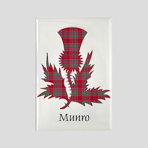 Thistle-Munro Rectangle Magnet