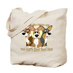 Can't Have One Corgi Tote Bag