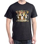 Can't Have One Corgi Dark T-Shirt