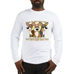 Can't Have One Corgi Long Sleeve T-Shirt