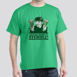 Ready To Stumble! Dark T-Shirt