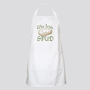 Wee Irish Spud BBQ Apron