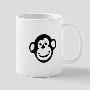 Monkey Monkey Mug