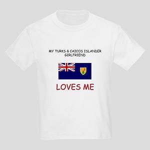 My Turks & Caicos Islander Girlfriend Loves Me Kid